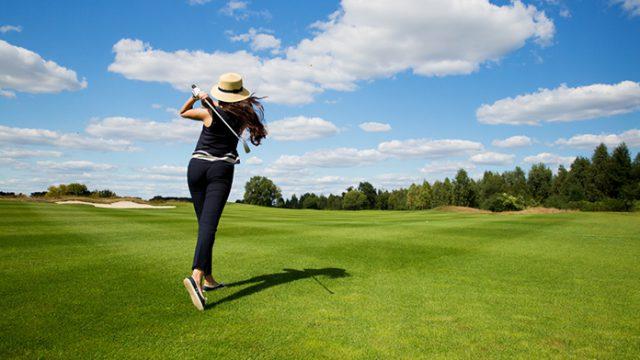 golf hr