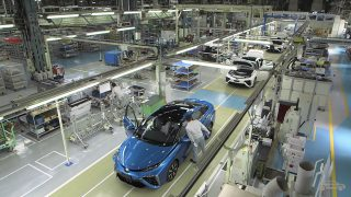factory hr