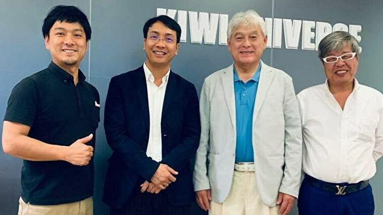 立命館アジア太平洋大学1期生、起業20年のベトナム人社長に学ぶ異文化マネジメント