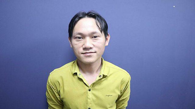 ベトナム人に日本の働き方を伝えたい